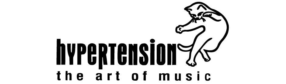 Tickets Eintrittskarten Online Kaufen Hypertension Music