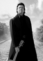 Man In Black - The Ultimate Johnny Cash Tribute by Terry Lee Goffee