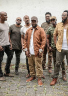 Naturally 7 - 20 Years - Tour 2020